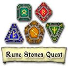 Rune Stones Quest juego