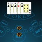 Russian Poker juego
