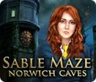 Sable Maze: Norwich Caves juego