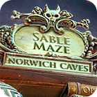 Sable Maze: Norwich Caves Collector's Edition juego