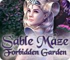 Sable Maze: Forbidden Garden juego