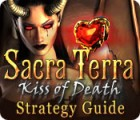 Sacra Terra: Kiss of Death Strategy Guide juego