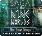 Saga of the Nine Worlds: The Four Stags Collector's Edition juego