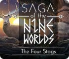Saga of the Nine Worlds: The Four Stags juego