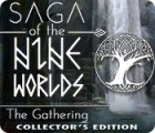 Saga of the Nine Worlds: The Gathering Collector's Edition juego