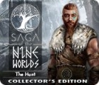 Saga of the Nine Worlds: The Hunt Collector's Edition juego