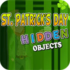 Saint Patrick's Day: Hidden Objects juego