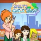 Sally's Quick Clips juego
