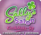 Sally's Salon: Kiss & Make-Up Collector's Edition juego