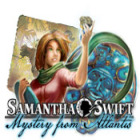 Samantha Swift and the Mystery from Atlantis juego