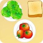 Sandwich Dash juego