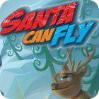 Santa Can Fly juego