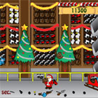 Santa Caught Christmas juego