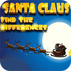 Santa Claus Find The Differences juego