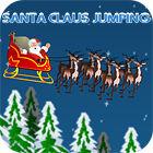 Santa Claus Jumping juego