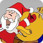 Santa Coloring Game juego