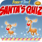 Santa's Quiz juego