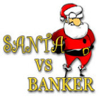 Santa Vs. Banker juego