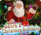 Santa's Christmas Solitaire juego