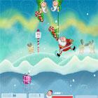 Santa's Gift Jump juego