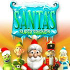 Santa's Super Friends juego