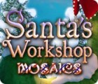 Santa's Workshop Mosaics juego