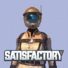 Satisfactory juego