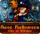 Save Halloween: City of Witches juego