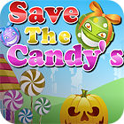 Save The Candy juego