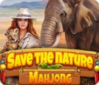 Save the Nature: Mahjong juego