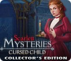 Scarlett Mysteries: Cursed Child Collector's Edition juego