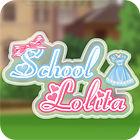 School Lolita Fashion juego