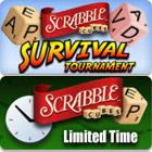 SCRABBLE Cubes juego