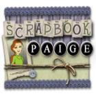 Scrapbook Paige juego