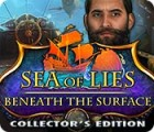 Sea of Lies: Beneath the Surface Collector's Edition juego