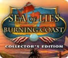 Sea of Lies: Burning Coast Collector's Edition juego