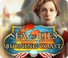 Sea of Lies: Burning Coast juego