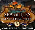 Sea of Lies: Leviathan Reef Collector's Edition juego