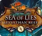 Sea of Lies: Leviathan Reef juego
