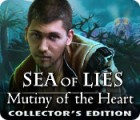 Sea of Lies: Mutiny of the Heart Collector's Edition juego