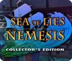 Sea of Lies: Nemesis Collector's Edition juego