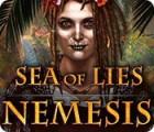 Sea of Lies: Nemesis juego