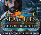 Sea of Lies: Tide of Treachery Collector's Edition juego
