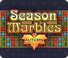 Season Marbles: Autumn juego