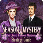 Season of Mystery: The Cherry Blossom Murders Strategy Guide juego