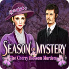 SEASON OF MYSTERY : The Cherry Blossom Murders juego