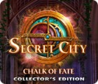 Secret City: Chalk of Fate Collector's Edition juego