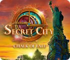 Secret City: Chalk of Fate juego