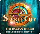Secret City: The Human Threat Collector's Edition juego