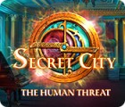Secret City: The Human Threat juego